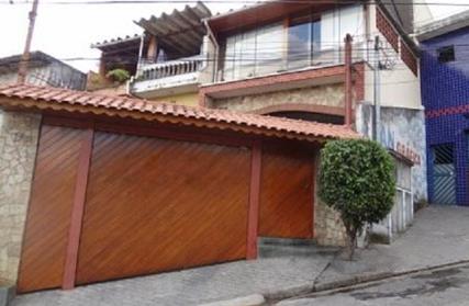 Sobrado / Casa para Venda, Jardim Maristela