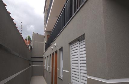 Condomínio Fechado para Venda, Vila Nova Carolina