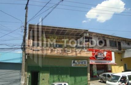 Prédio Comercial para Alugar, Vila Zilda