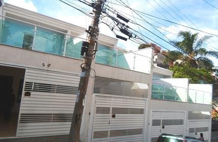 Sobrado para Venda, Vila Catupia