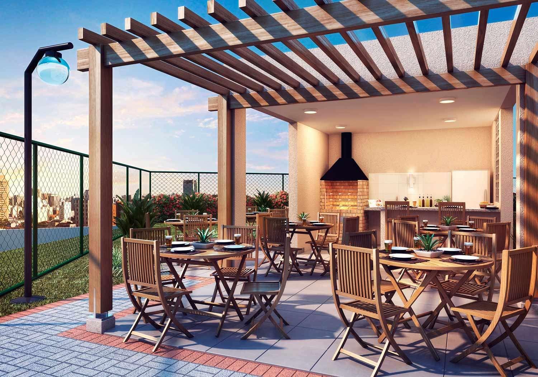 Apartamento para Venda, Vila Itapegica