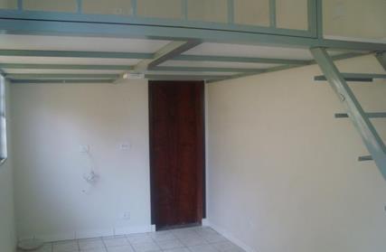 Kitnet / Loft para Alugar, Vila Carolina