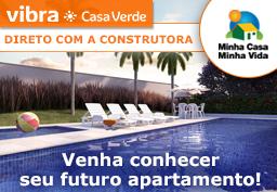 Banner Vibra Casa Verde