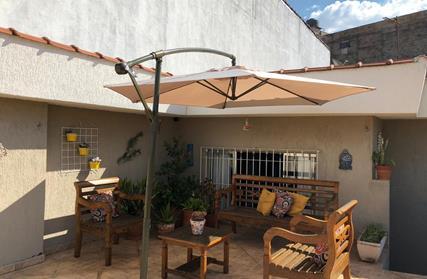 Casa Térrea para Venda, Vila Zat