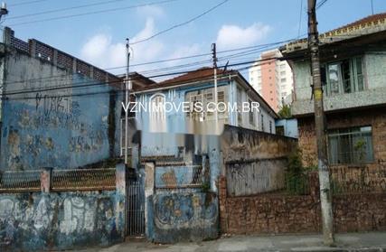 Terreno para Venda, Vila Gustavo