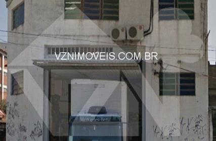 Galpão / Salão para Venda, Vila Guilherme