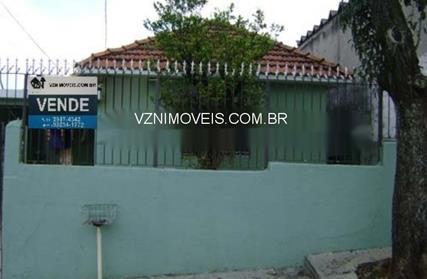 Casa Térrea para Venda, Vila Santa Terezinha (Zona Norte)