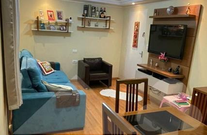 Apartamento para Venda, Jardim Francisco Mendes
