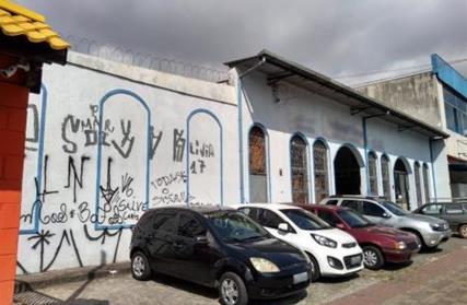 Galpão / Salão para Venda, Vila Nilo