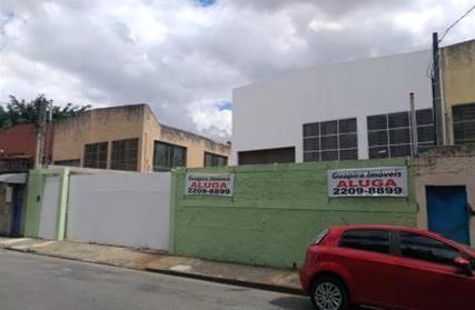 Galpão / Salão para Alugar, Vila Carbone