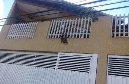 Sobrado para Venda, Parque Vitória