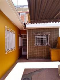 Casa Térrea para Alugar, Vila Santa Terezinha (ZN)