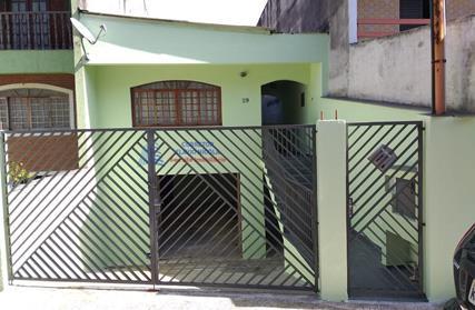 Casa Térrea para Venda, Jardim Corisco