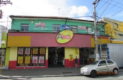 Imóvel para Renda para Alugar, Vila Sabrina