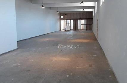Galpão / Salão para Venda, Vila Carolina