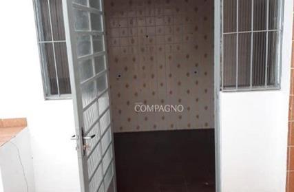 Casa Térrea para Alugar, Vila Carbone