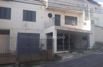 Casa Térrea para Venda, Vila Dom Pedro II