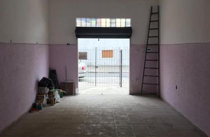 Ponto Comercial para Alugar, Vila Continental