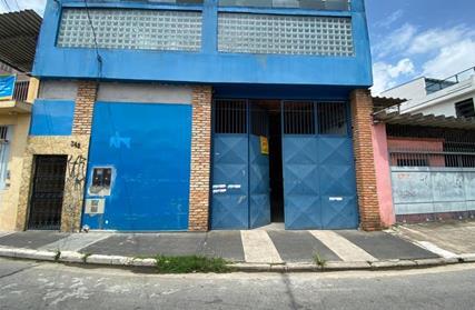 Galpão / Salão para Alugar, Sítio do Morro