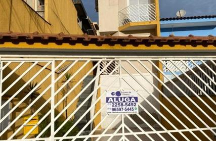 Sobrado para Venda, Vila Amélia