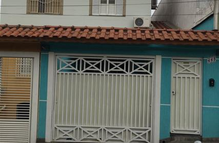 Sobrado para Alugar, Vila Penteado