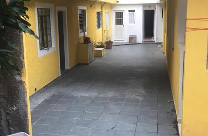 Casa Térrea para Alugar, Jardim Santa Cruz