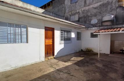 Casa Térrea para Alugar, Vila Amélia