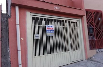 Casa Térrea para Alugar, Casa Verde Baixa