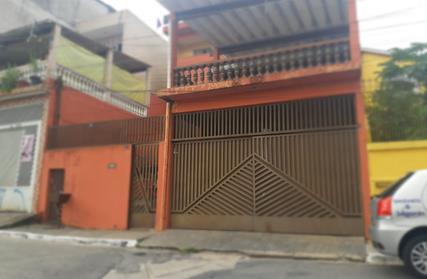 Casa Térrea para Venda, Vila Penteado