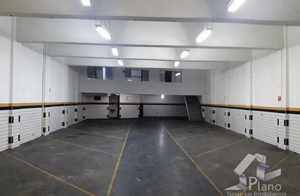 Galpão / Salão para Alugar, Vila Nova Mazzei