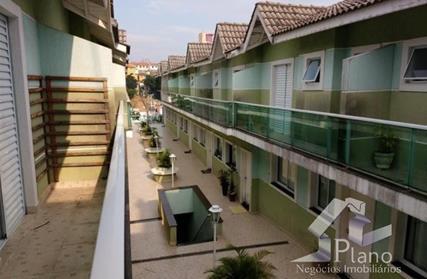 Condomínio Fechado para Alugar, Vila Mazzei