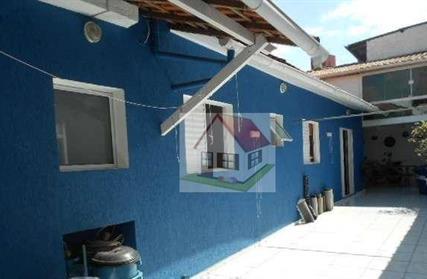Casa Térrea para Venda, Vila Marieta (ZN)