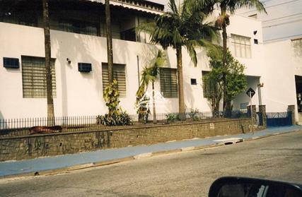 Galpão / Salão para Venda, Vila Siqueira (Zona Norte)