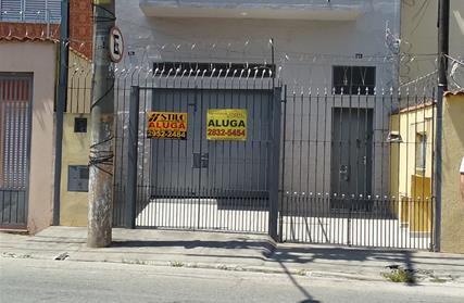 Galpão / Salão para Alugar, Jardim Modelo