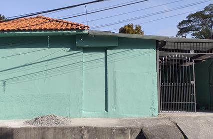 Casa Térrea para Alugar, Vila Dorna