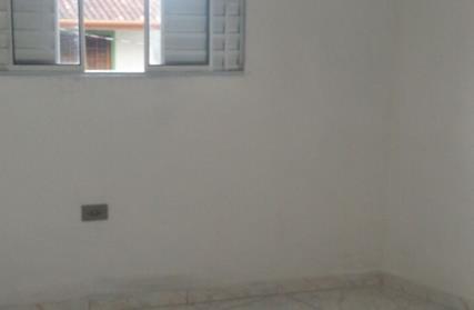 Casa Térrea para Alugar, Vila Gouveia