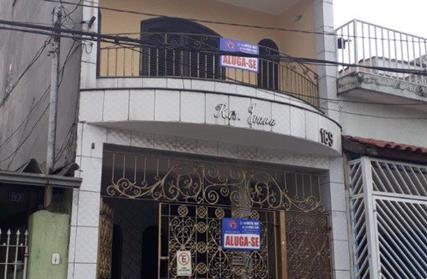Condomínio Fechado para Alugar, Vila Maria Alta