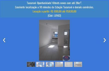 Kitnet / Loft para Alugar, Tucuruvi