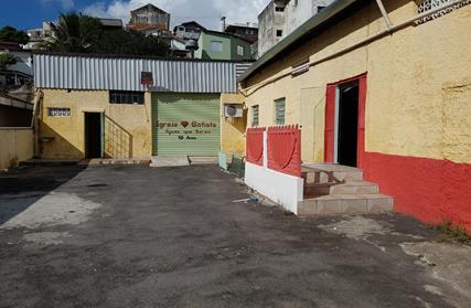 Galpão / Salão para Alugar, Vila Zat