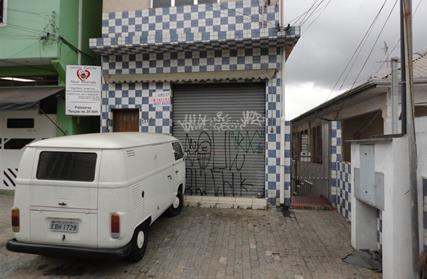 Casa Comercial para Alugar, Vila Bandeirantes