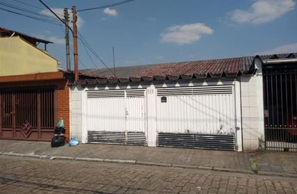 Casa Térrea para Venda, Vila Siqueira (Zona Norte)