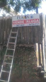 Terreno para Alugar, Vila Nivi