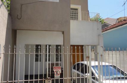 Casa Térrea para Alugar, Vila Baruel