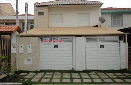 Sobrado para Alugar, Vila Baruel