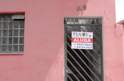 Sobrado para Alugar, Casa Verde