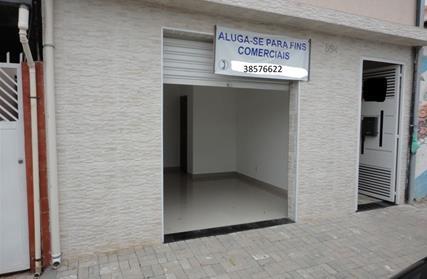 Galpão / Salão para Alugar, Parque Peruche