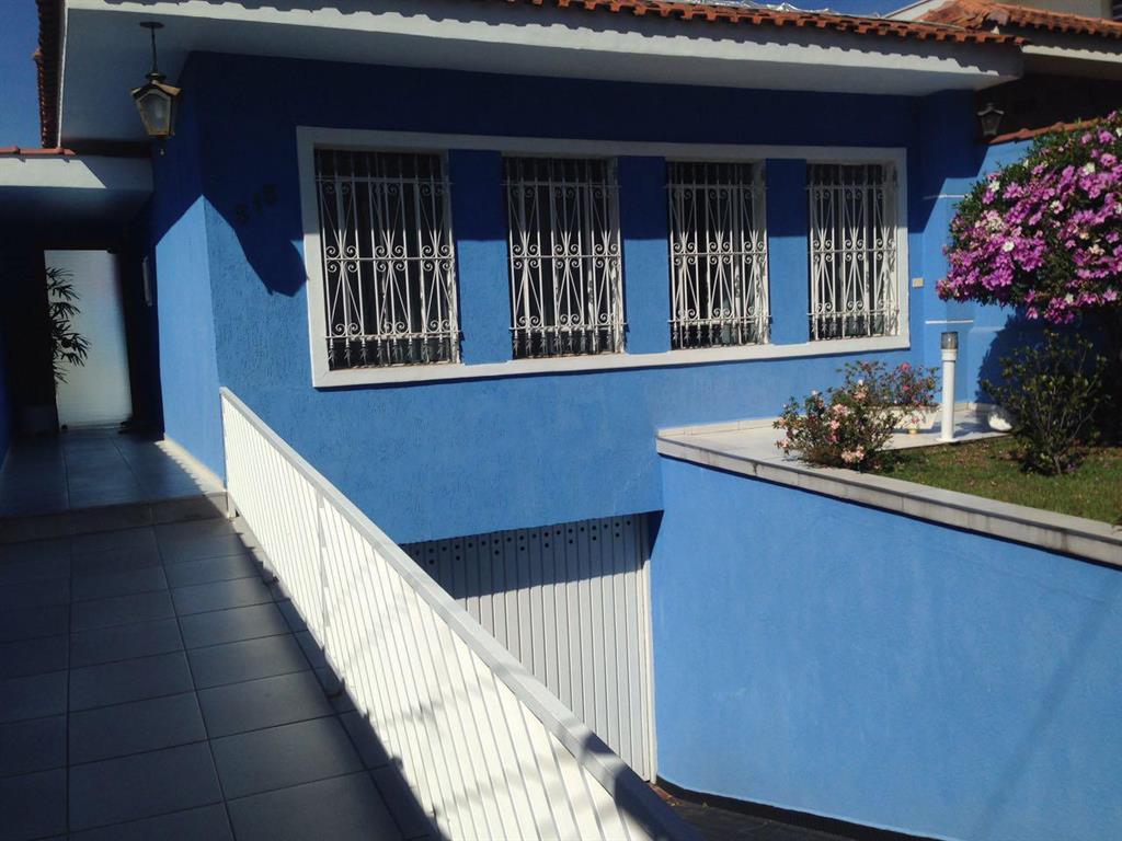 Sobrado na Zona Norte à Venda, 250 m², Tucuruvi, São Paulo por R ... ba66aa85ff