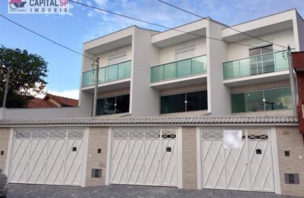 Condomínio Fechado para Venda, Vila Marieta (ZN)