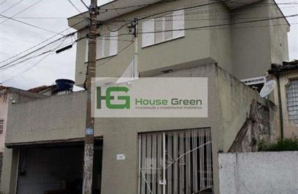 Sobrado para Venda, Casa Verde Média