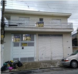 Ponto Comercial para Venda, Vila Guilherme